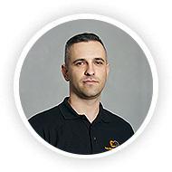 Adrian Cupriak